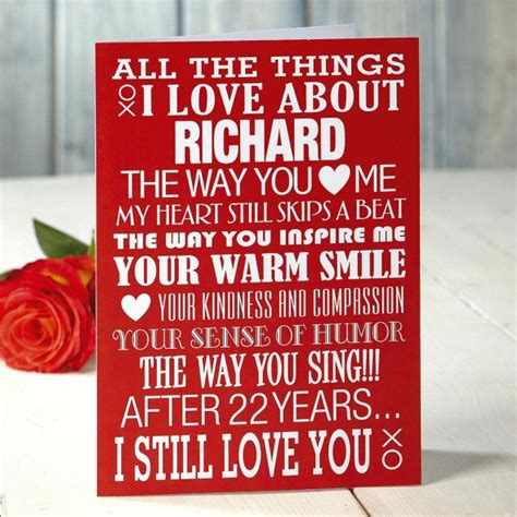 valentines ideas for husband 10 sweet s day gift ideas for him