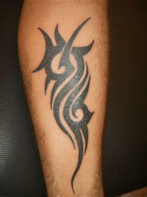 Tattoo Tribal Pierna | tribal pierna kino1 fotolog