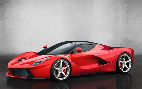 2014 Ferrari Laferrari Wallpaper   HD Car Wallpapers
