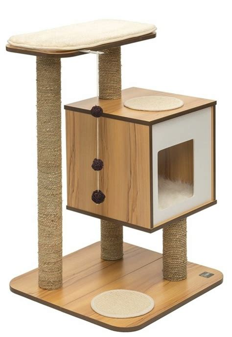 Katzenbaum Selber Bauen Anleitung 3623 by Die Wohlf 252 Hloase F 252 R Ihre Katze Kratzbaum Selber Bauen