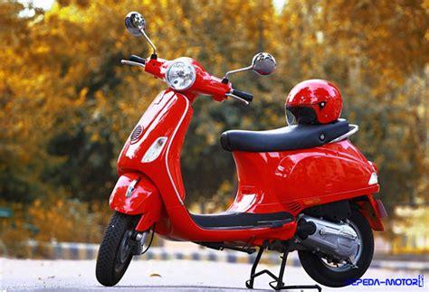 modifikasi vespa krom vespa lx 125 ikon gaya hidup kaum info sepeda motor