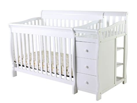 Best White Crib by The Best White Convertible Cribs
