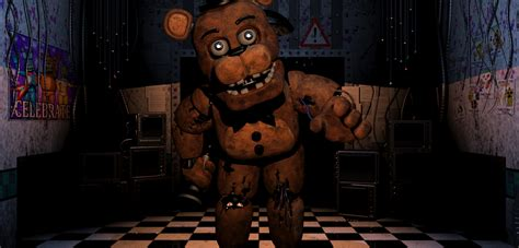 Scott games confirma que five nights at freddy s 3 est 225 en desarrollo