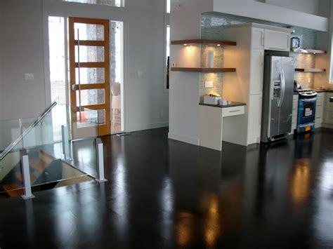 polishing concrete floors grand designs grezu home