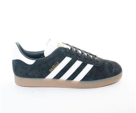 Promo Sepatu Adidas Gazele Suede Sol Gum adidas gazelle gum sole grey cockney rebel fashions 10 your order