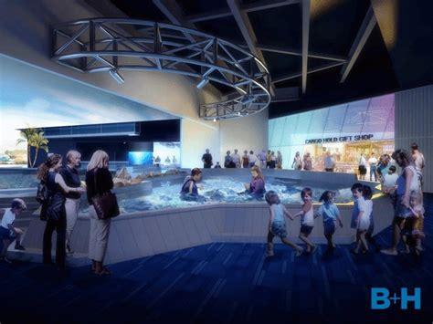 aquarium design delhi b h architects global architectural interior landscape