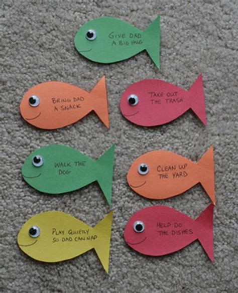 fathers day kid crafts s day craft ideas for family net