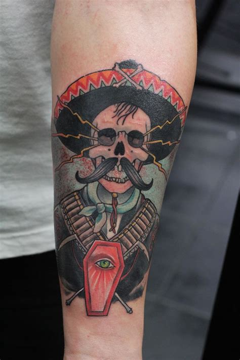 tattoo ideas color best 20 mexican ideas on