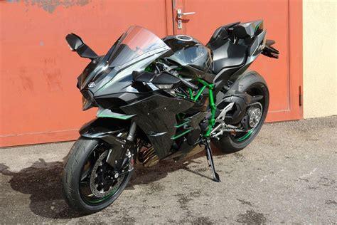 Motorrad Kawasaki Ninja Kaufen by Motorrad Occasion Kaufen Kawasaki Ninja H2 Motos De