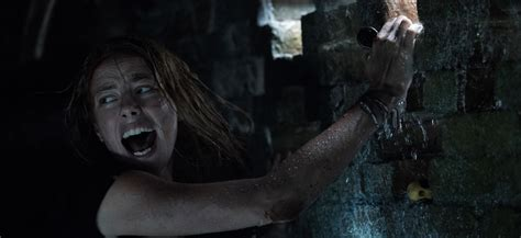 crawl trailer  theaters july