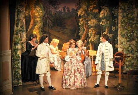 themes of baroque literature baroque period