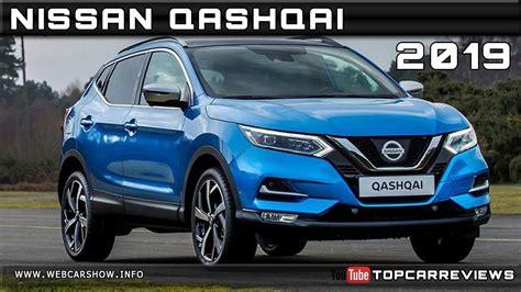 Nissan Qashqai 2019 Model by 2019 Nissan Qashqai Car Model 2019