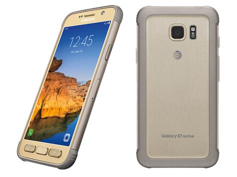 Samsung Galaxy S7 Active 7 Things You Need To About The Galaxy S7 Active Cio