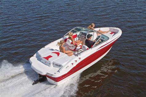 chaparral boats h2o 18 sport chaparral 18 sport h2o boating world