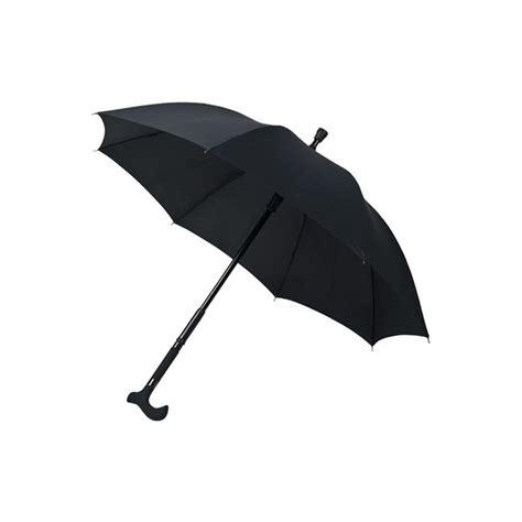 canne si鑒e parapluie pin tulipe simple vert et blanc on
