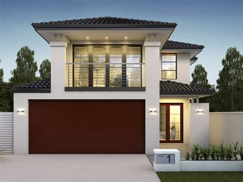 9m narrow block house designs google search new homes narrow lot homes 2 storey and unit development specialist