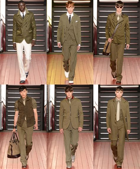 Safari Trend by S Ss13 Fashion Trend Safari Fashionbeans