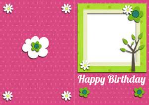 happy birthday template card free printable birthday cards ideas greeting card template