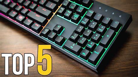 Keyboard Gaming 200 Ribuan top 5 best mechanical gaming keyboards for 2017 20