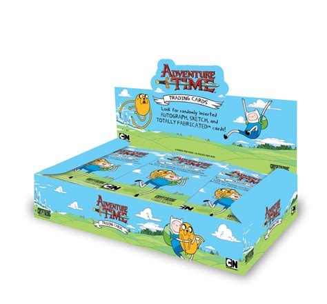 cards adventure time adventure time trading cards cryptozoic entertainment
