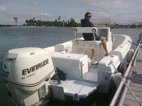 west marine rosecrans new 2008 bluewater 2150 the hull boating and