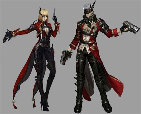 aion best class 866 best images about character design on