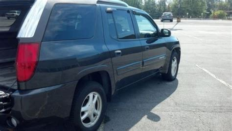 how does cars work 2004 gmc envoy regenerative braking buy used 2004 gmc envoy xuv great for families or work in knoxville tennessee united