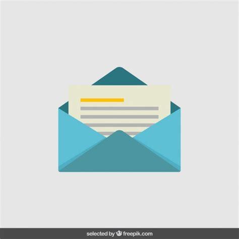 design envelopes online free envelope in flat design style vector free download