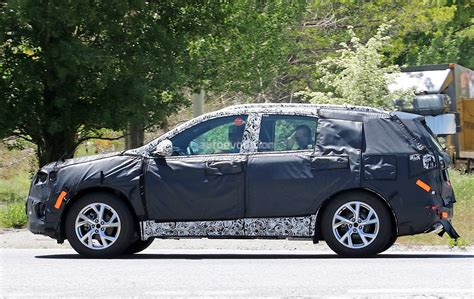 opel chevrolet 2018 chevrolet equinox 2017 opel antara b spied in spain