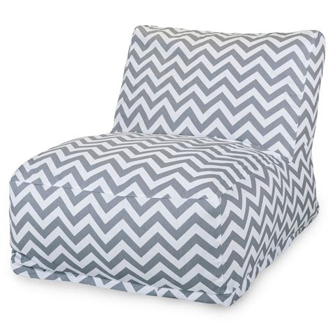 Bean Bag Lounge Chair by Outdoor Bean Bags Lounge Furniture Majestic Home Goods