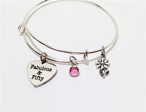 gifts for ladies 50th birthday gift 50th birthday gift for women over the