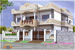 Design House indian house plans 3 india house plan 2185 sq ft kerala home design