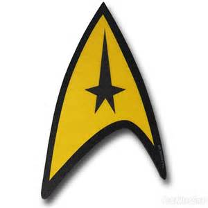 Images of star trek command insignia chunky magnet