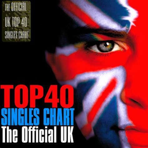 the official uk top 40 singles chart 19 01 2018 mp3 buy tracklist uk top 40 singles chart the official 19 august 2016 mp3 buy tracklist