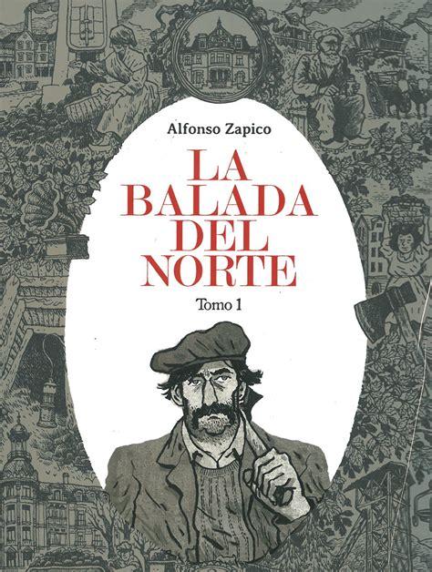la balada del norte nubi di tempesta agitano l aria fumetti e guerra civile spagnola carmilla on line