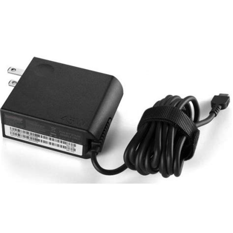 Adapter For Lenovo 13 replacement new lenovo thinkpad 13 chromebook ac adapter