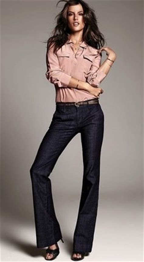 denim  womans guide    fitting