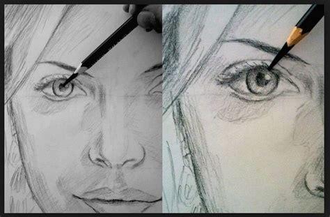 imagenes para dibujar a lapiz pdf aprenda a dibujar retratos a lapiz o carboncillo paso a