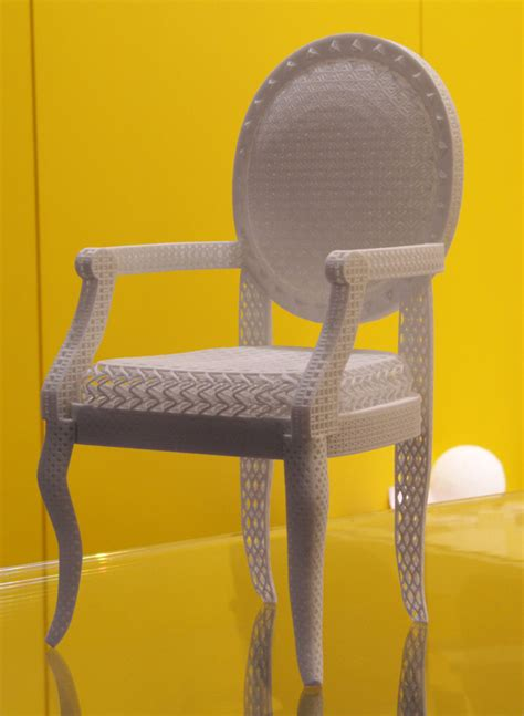 Beautiful Chairs | the most beautiful chair ever printed