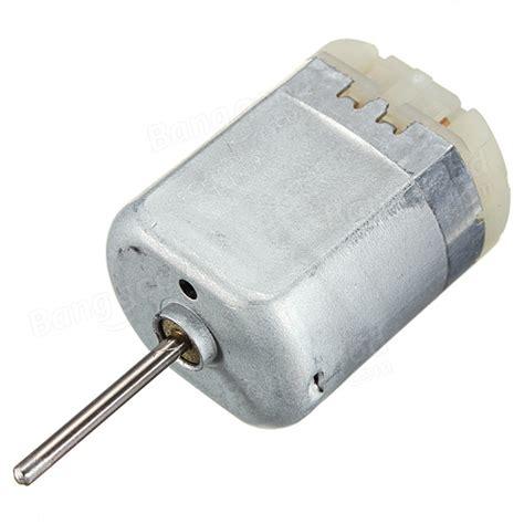 Car Door Lock Replacement by Shaft Car Door Lock Actuator For Mabuchi Motor Repair