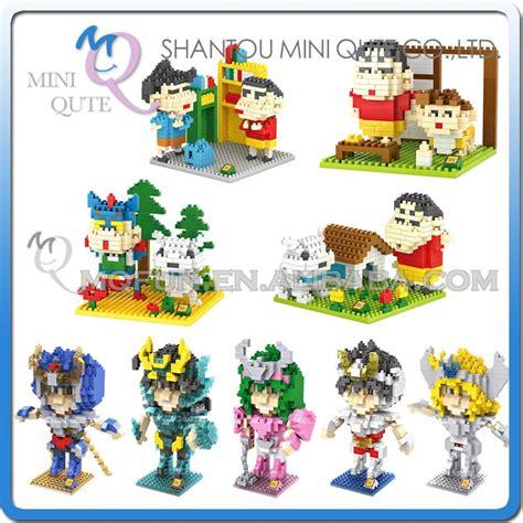 Mainan Loz Block Model Shinchan buy wholesale crayon from china crayon