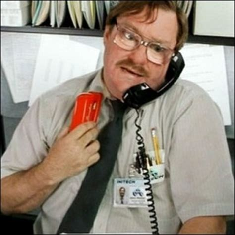 Office Space Trivia Swingline Introduced A New Product As The Result Of What