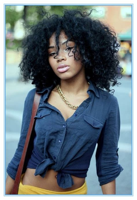short kinky hairstyles 12 natural hairstyles for short kinky hair hairstyles