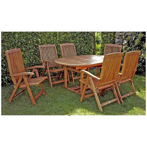 Tischgruppe Garten
