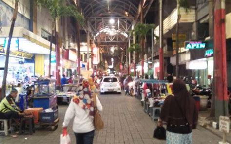 Rambut Sambungan Di Pasar Baru top files yuk belanja sambil wisata di pusat perbelanjaan tertua pasar baru jakarta okezone news
