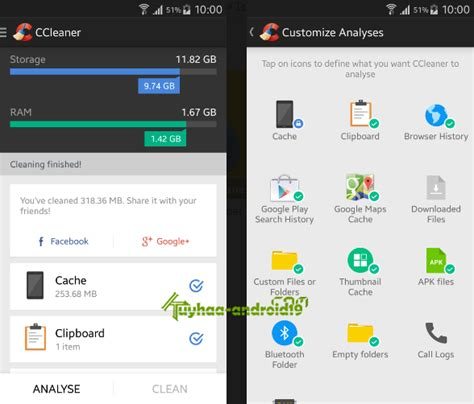 ccleaner android ccleaner 1 19 73 for android terbaru kuyhaa