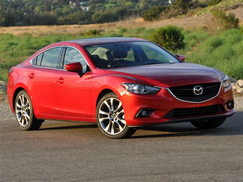 new mazda cars for 2015 2016 mazda mazda6 for sale in your area cargurus
