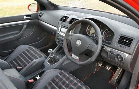 R32 Golf Interior by Golf R32 Mk5 Interior Images