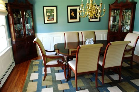 Wainscoting Height Dining Room Custom Wainscoting Dining Room Pictures Great Ideas