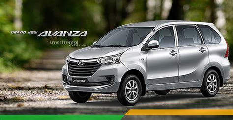Kunci Mobil Avanza Grand New Avanza